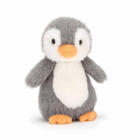Jellycat Mini Fluffy Penguin