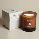 Plum & Ashby 60 hour Seaweed & Samphire Scented Candle
