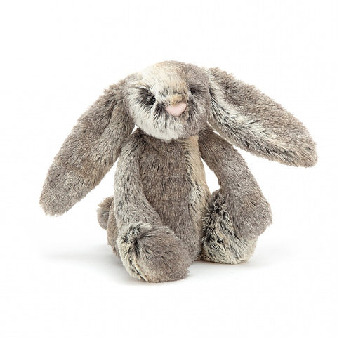 Jellycat Small Bashful Bunny in Cottontail