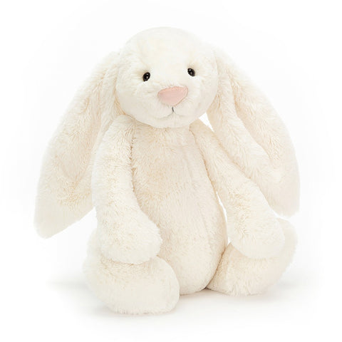 Jellycat Large Bashful Bunny in Cream