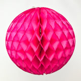 Paper Ball Decorations XL