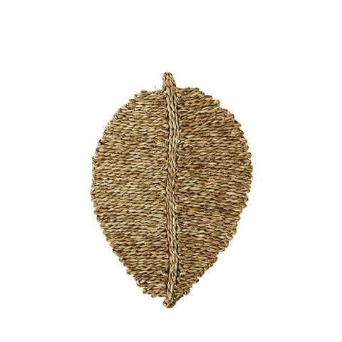 Seagrass Leaf Placemat