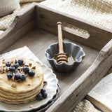 Rustic Wooden Tray Small