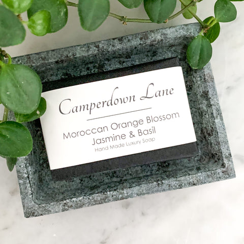 Camperdown Lane Handmade Soap - Moroccan Orange Blossom