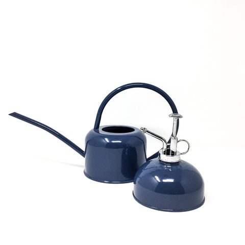 Blue Indoor Watering Can 1L