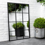 Indoor/Outdoor Mirror Rectangle