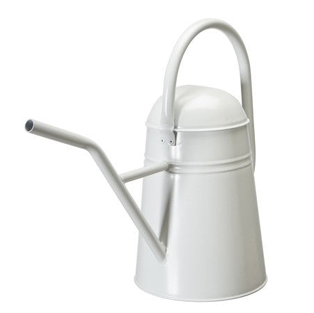 White 5L Watering Can