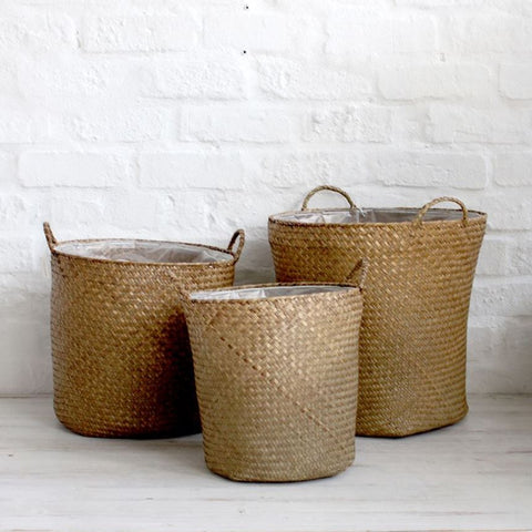 Mandalay Basket - Medium