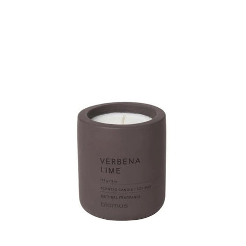 Blomus Verbena and Lime Scented Candle