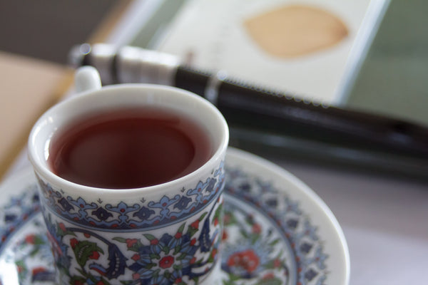 How The Wrong Teacup Can Ruin Your Tea