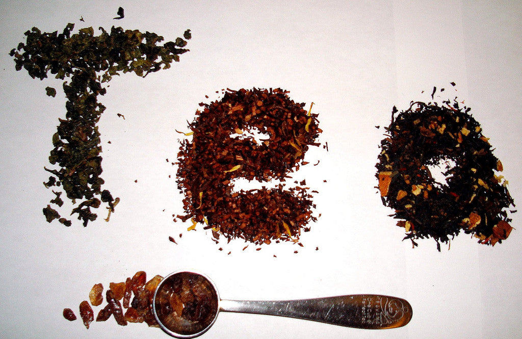 How to Measure the Perfect Amount of Tea
