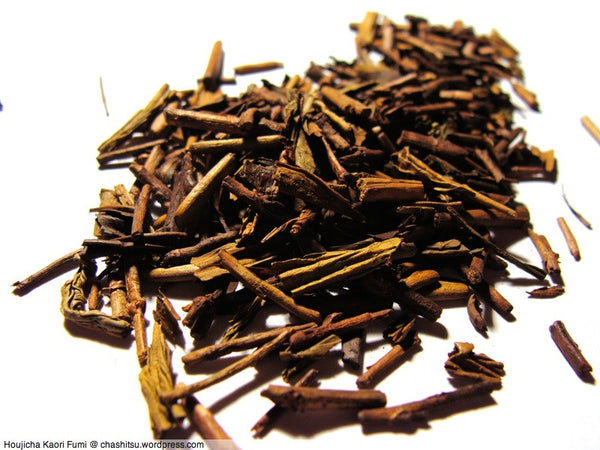 Hojicha – The Perfect Tea for the Coffee Drinker