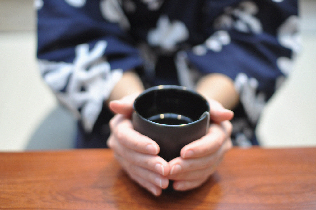 Sencha - The Tea the Japanese Want to Keep to Themselves