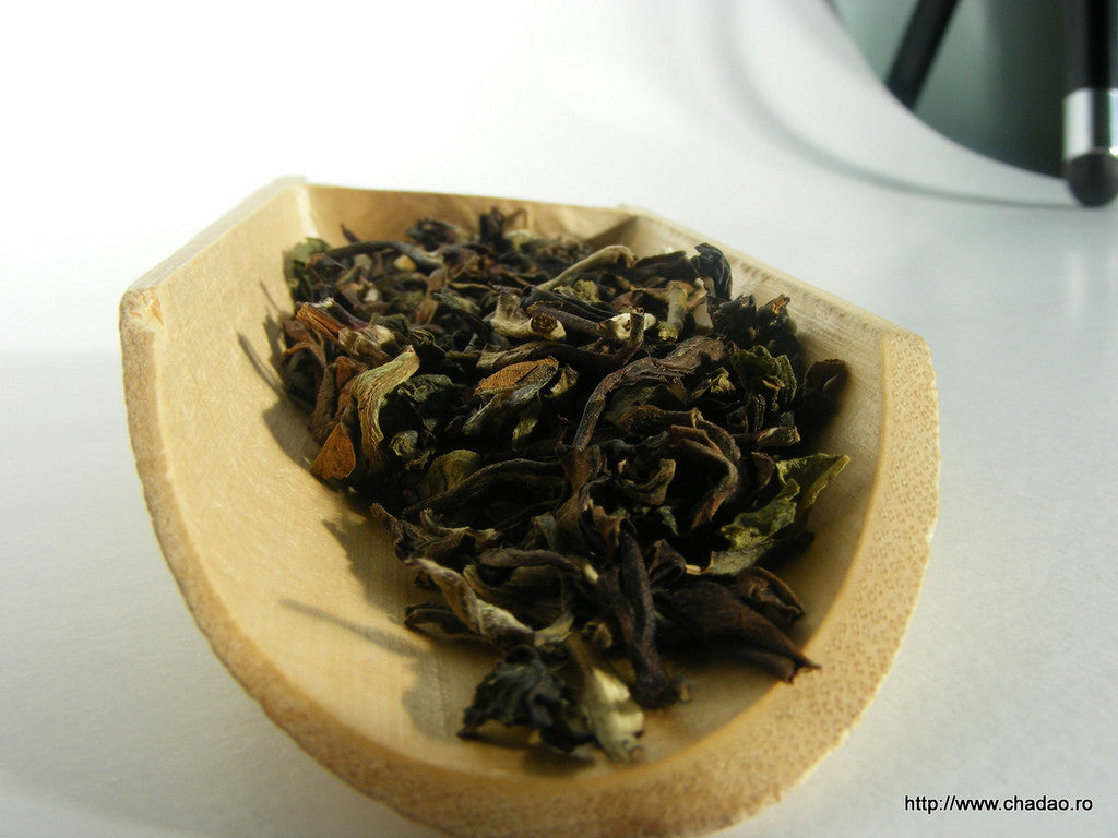 What is Bai Hao (Our Imperial Formosa Oolong)?