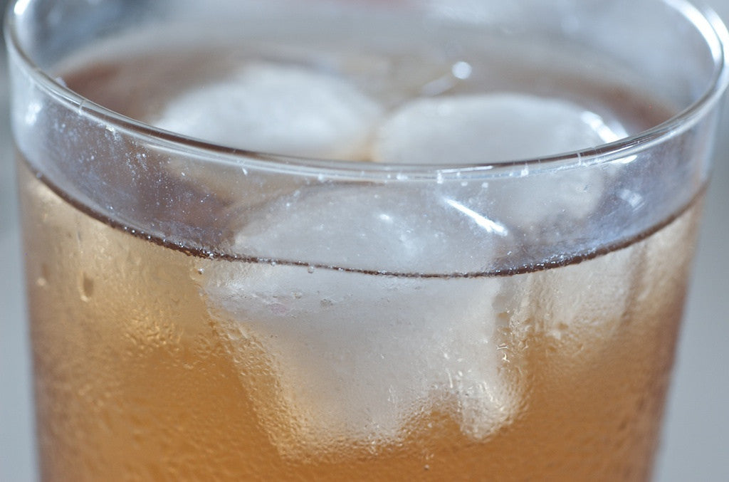 How to Make Refrigerator Iced Tea