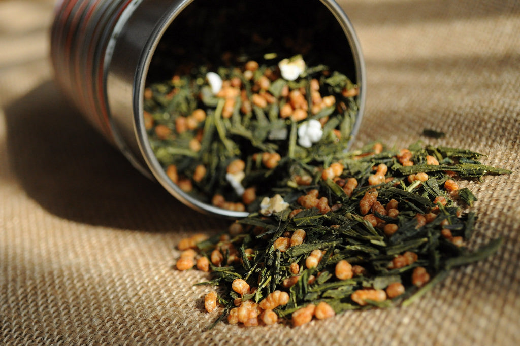 Genmaicha - The Ultimate Tea Combination