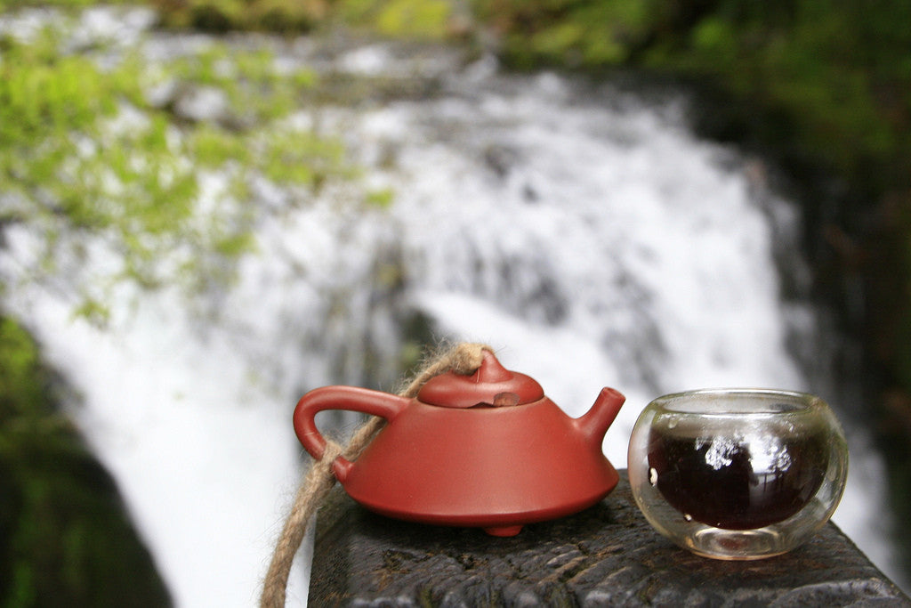 Yixing - The Secret Ingredient in the Best Chinese Teapots