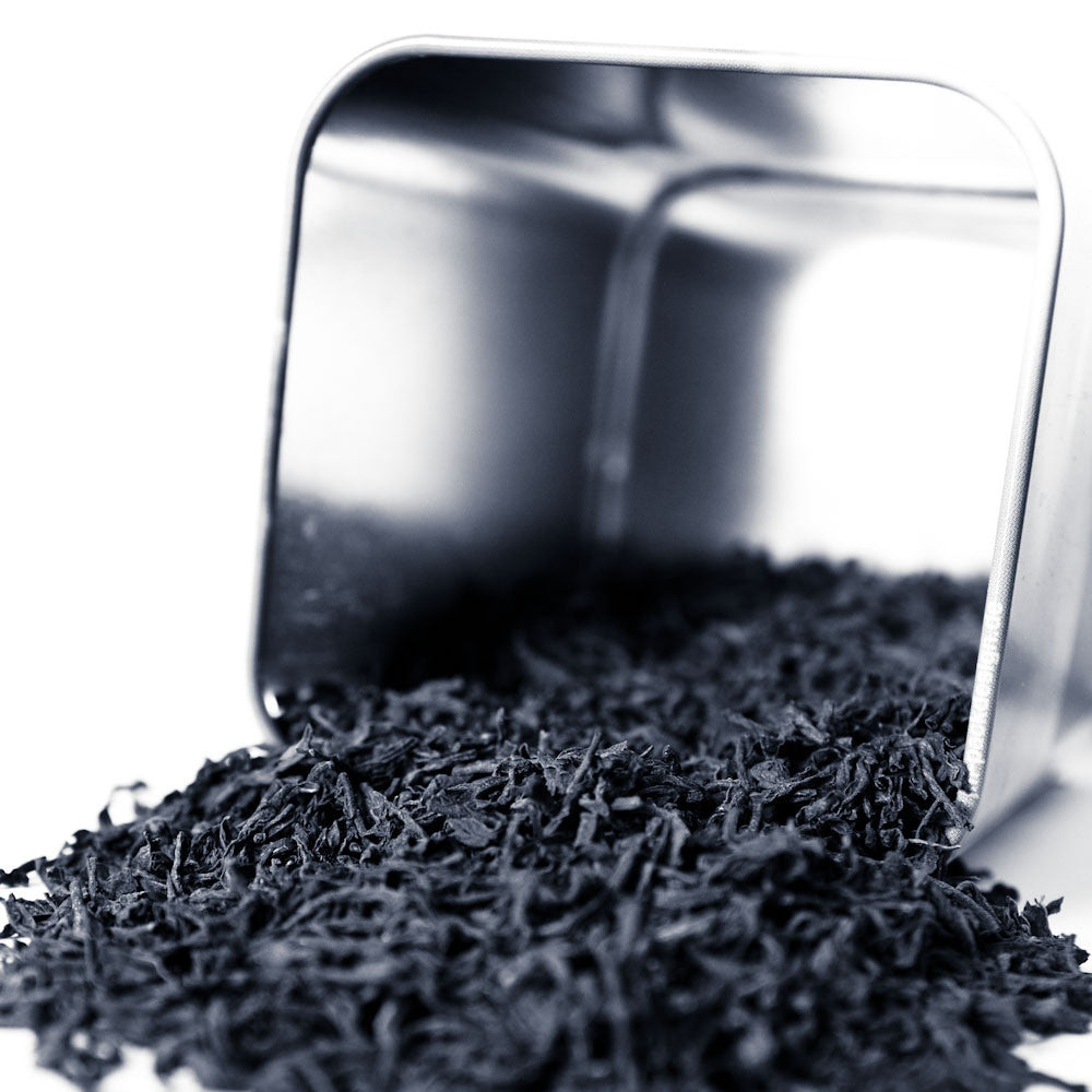 Black Tea: The Basics