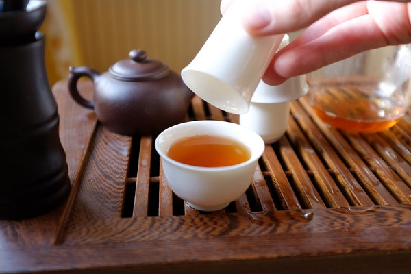 The Secret to Perfect Tasting Tea