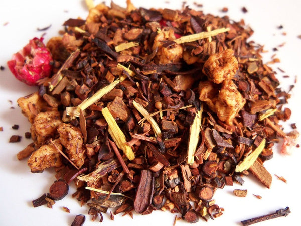 Is Flavored Tea Healthy?
