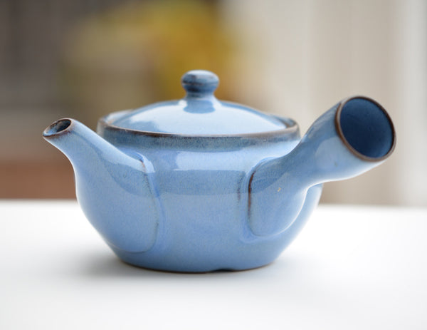 Do the Japanese Make the World's Greatest Teapot?