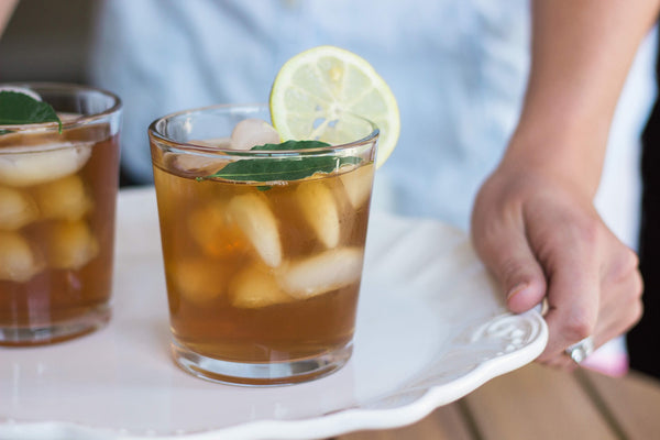 The 6 Best Iced Tea Recipes for Summer