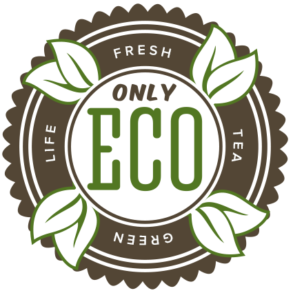 Only Eco Badge