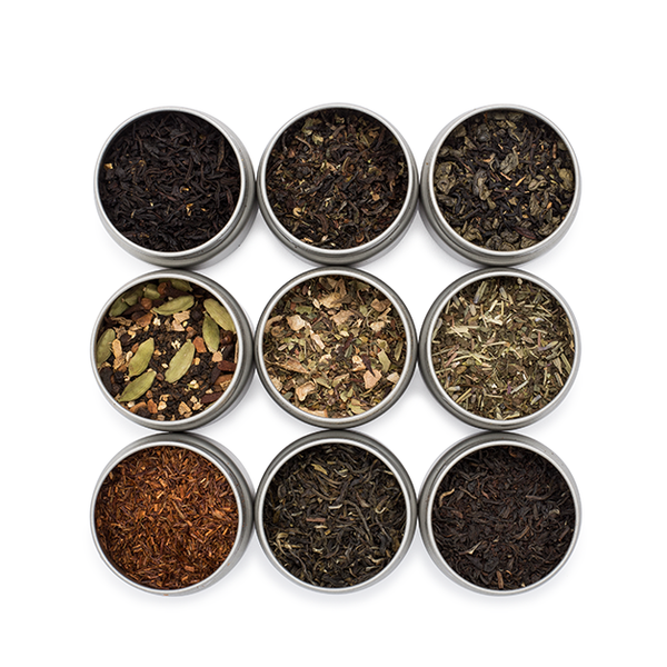 Loose Tea Sampler