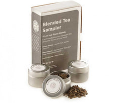 Blended Tea Sampler