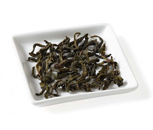 Coconut Pouchong Bulk Tea