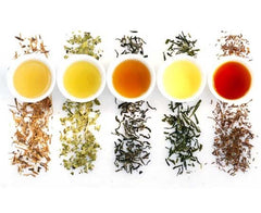 Seasonal Tea Club