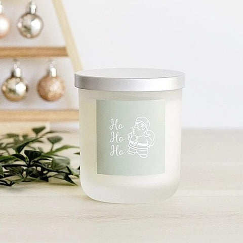 Candle ~  Christmas Collection ~ Merry Christmas