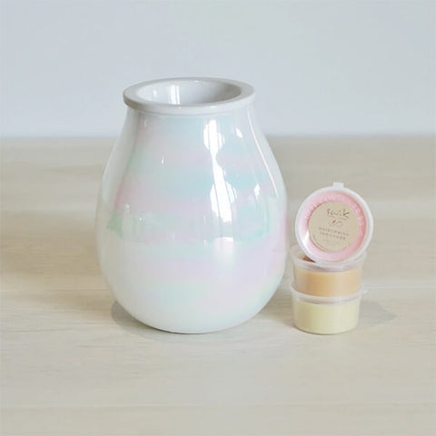 Electric Wax Melter Pearl