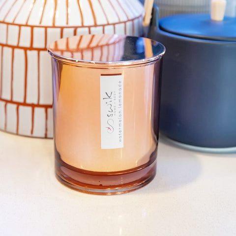 Paddington - Soy Candle