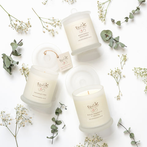 Leura - Soy Candle