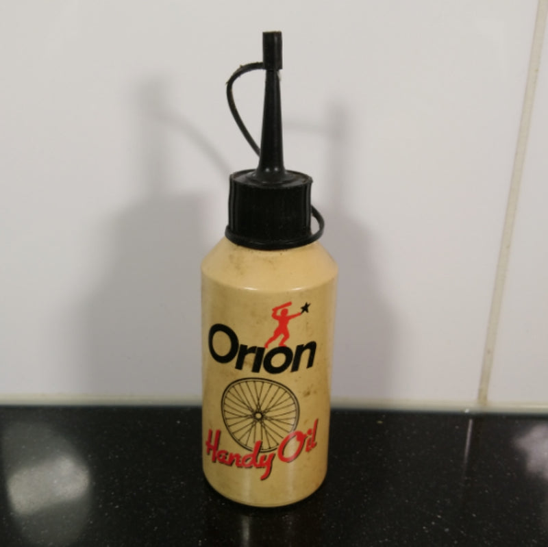 Orion handy oiler
