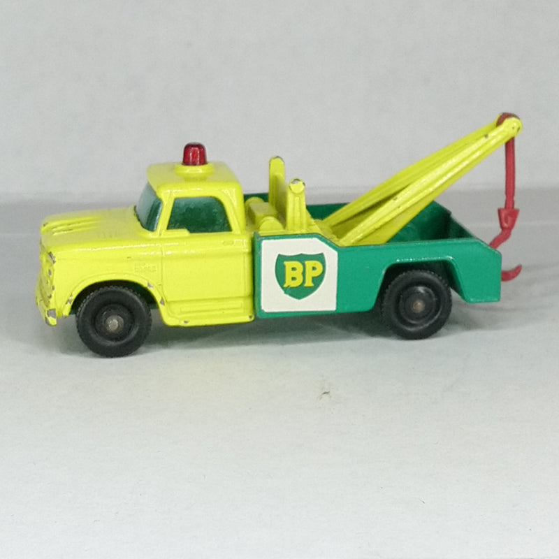 Lesney Dodge tow truck #13