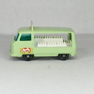 Lesney Commer Milk van #21