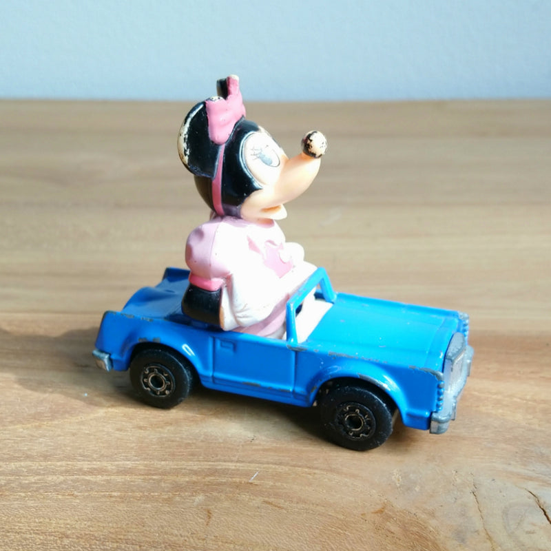 Matchbox Disney series Minnie Mouse