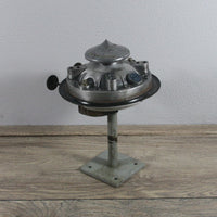 MM Design 'The Spaceship' - recycled junk art