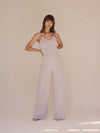 Bay Jumpsuit - Silhou