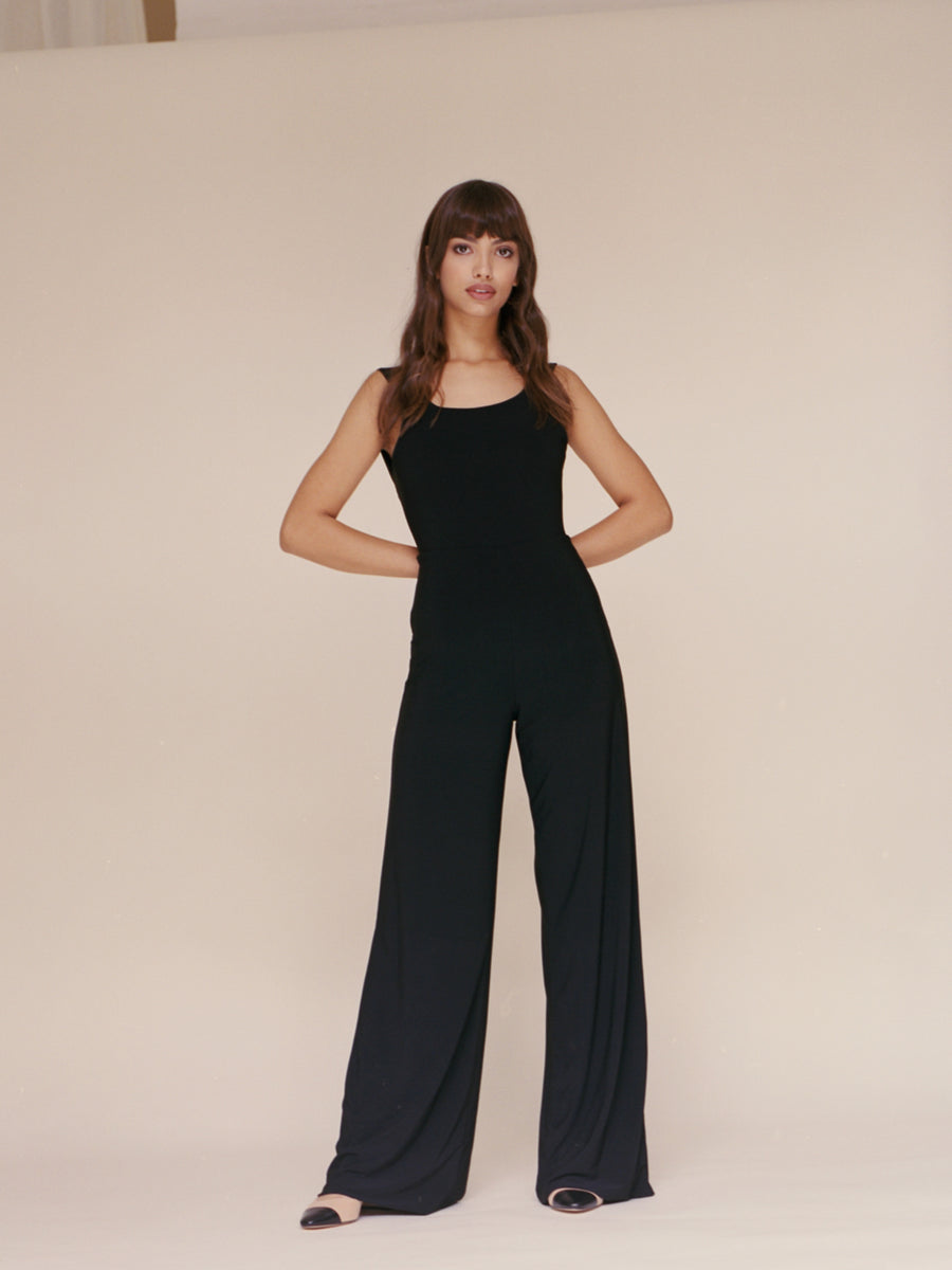 Mayfair Jumpsuit - Silhou