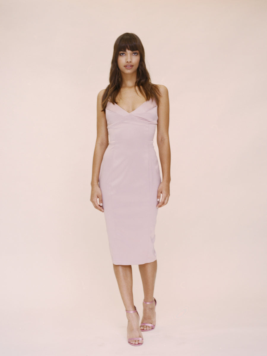 Richmond Dress - Silhou