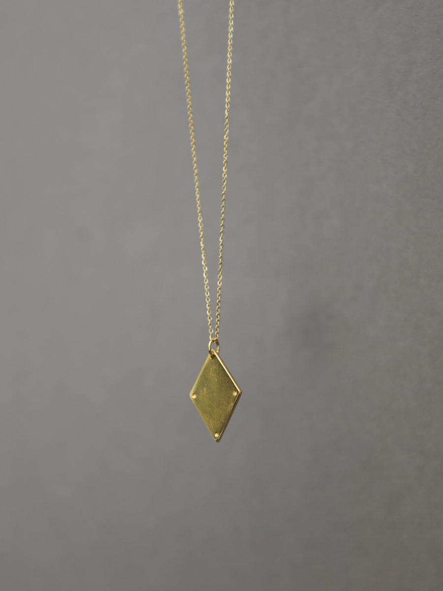 Zia Necklace - Silhou
