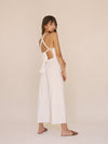 Hampstead Jumpsuit - Silhou