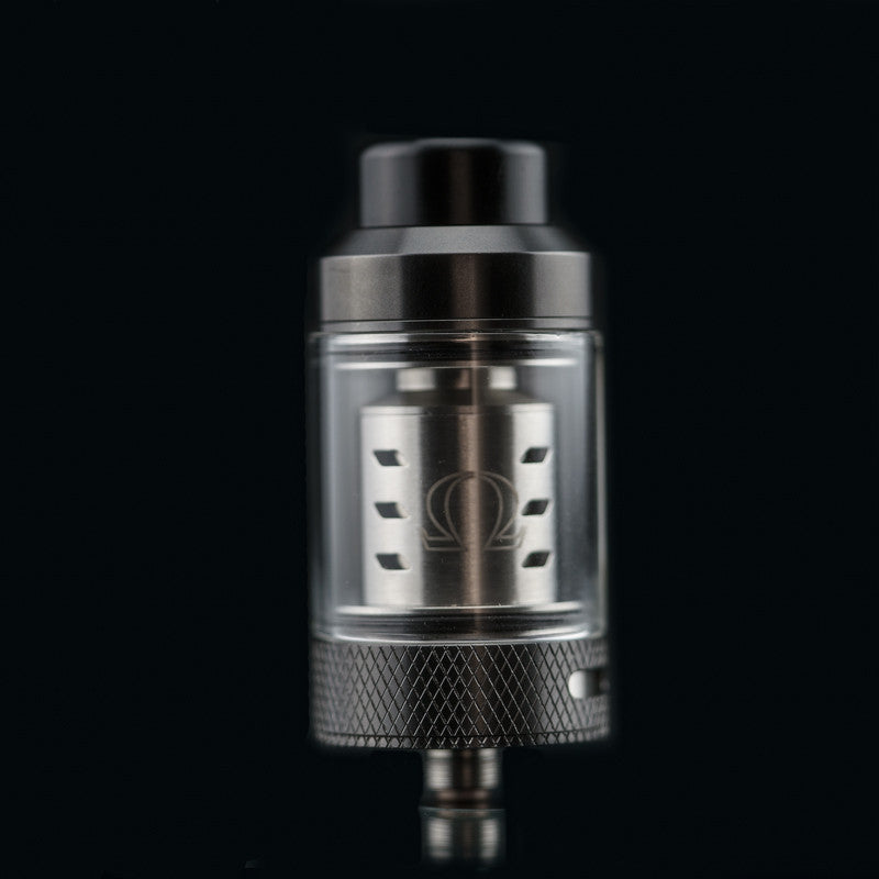 The Tanker By Rig Mod - Gun Metal Grey