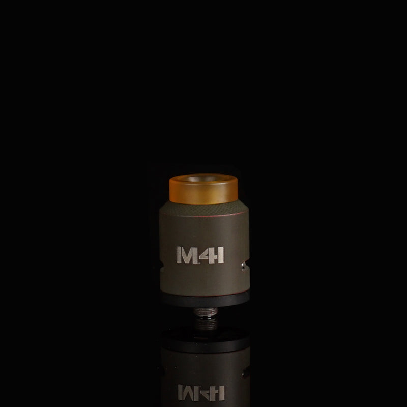 Model 41 RDA - OD Green Distress