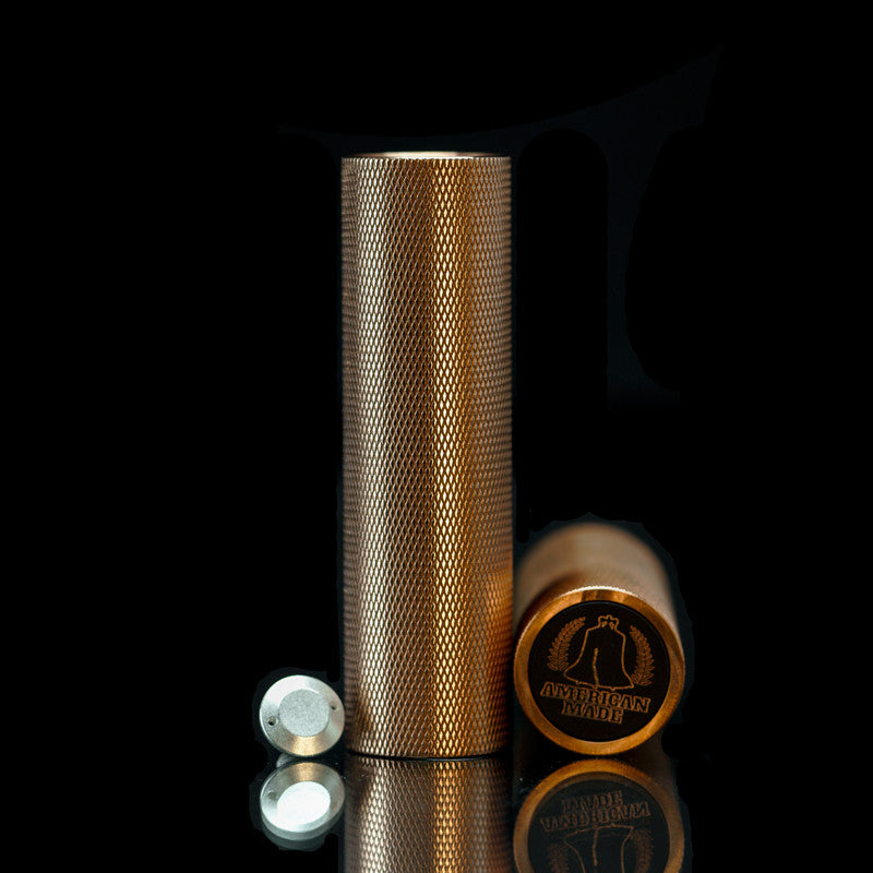 The Rig Mod Version 3 - Knurled Copper Mod Only