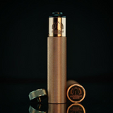 The Rig Mod Version 3 - Knurled Copper + Copper BAMF Roughneck
