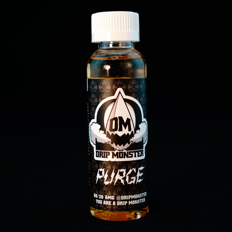 Drip Monster - Purge - Vaping American Made Products